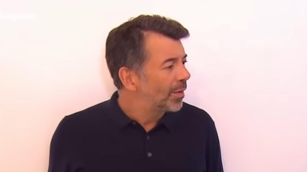 Stéphane Plaza, atteint du coronavirus ? rien ne va plus