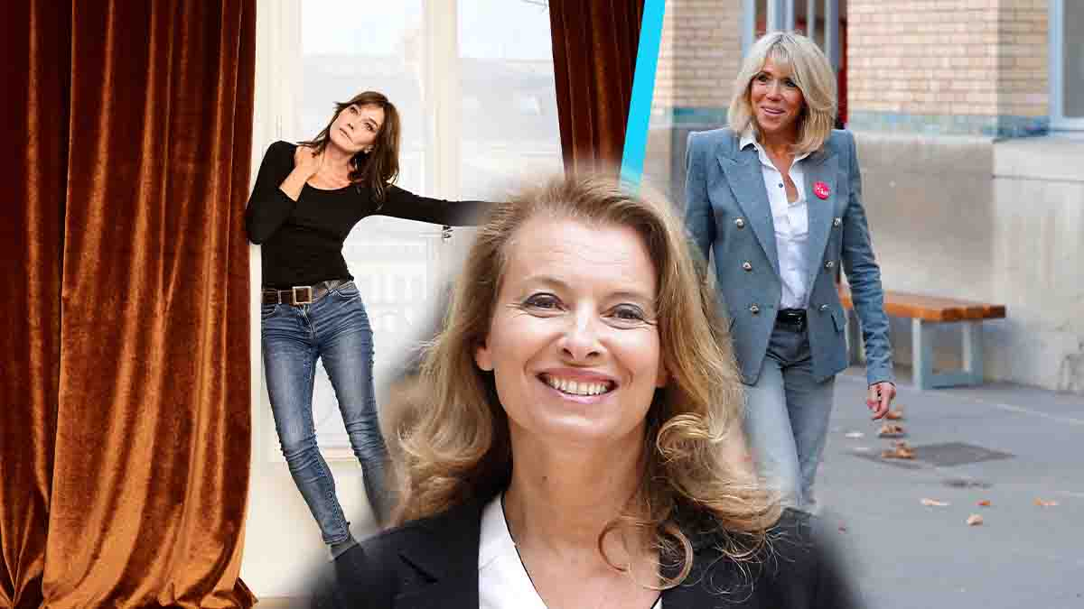 Vacance D'été : Brigitte Macron se la coule douce à Fort de Brégançon ! Elle succède à Carla Bruni !