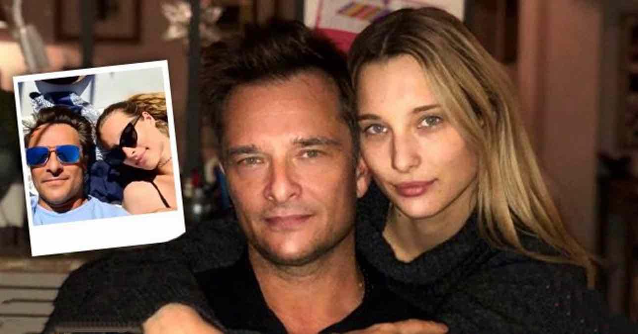 Violente dispute entre David Hallyday et sa fille Ilona Smet… Des photos qui choquent !