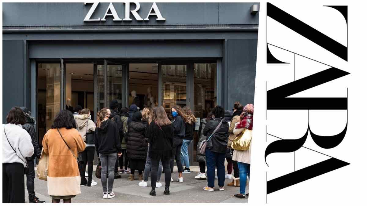 Zara : merveilleuse nouvelle collection! Les femmes s'arrachent !