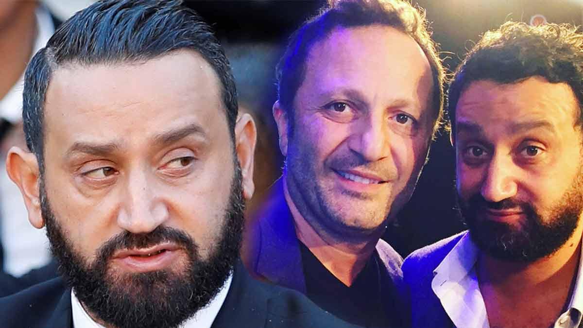 Arthur revient VS Cyril Hanouna : Retour sur ce gros scandale !