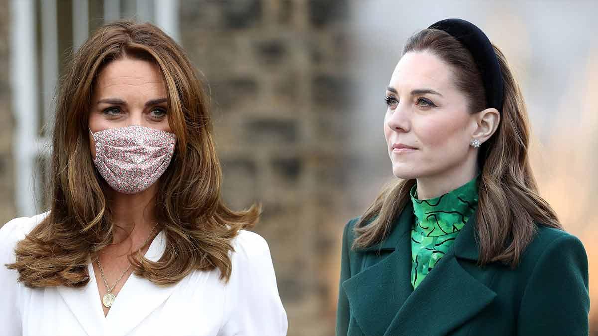 Avertissement : Kate Middleton est en danger de mort ? Sa future couronne est maudite !