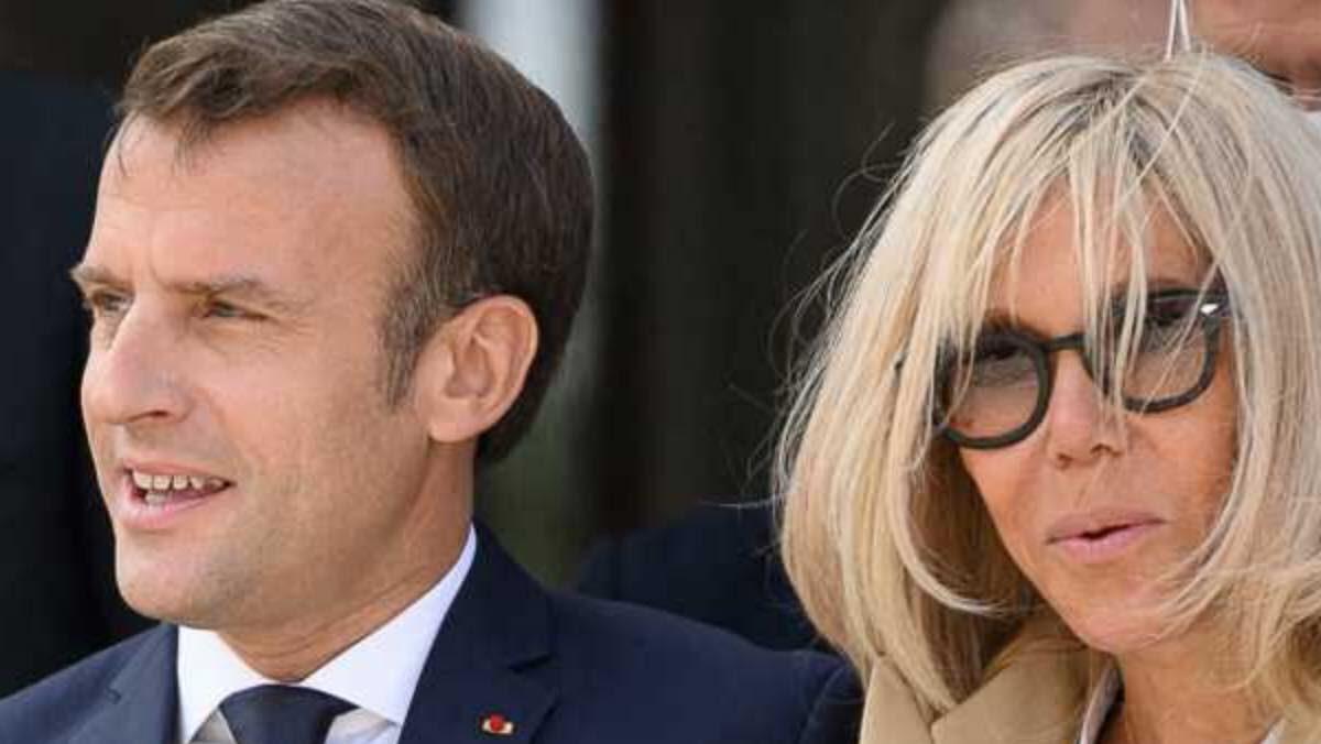 BRIGITTE MACRON, Emanuel Macron : rencontre secrète avec CARLA BRUNI, NICOLAS SARKOZY à FORT BRÉGANÇON !