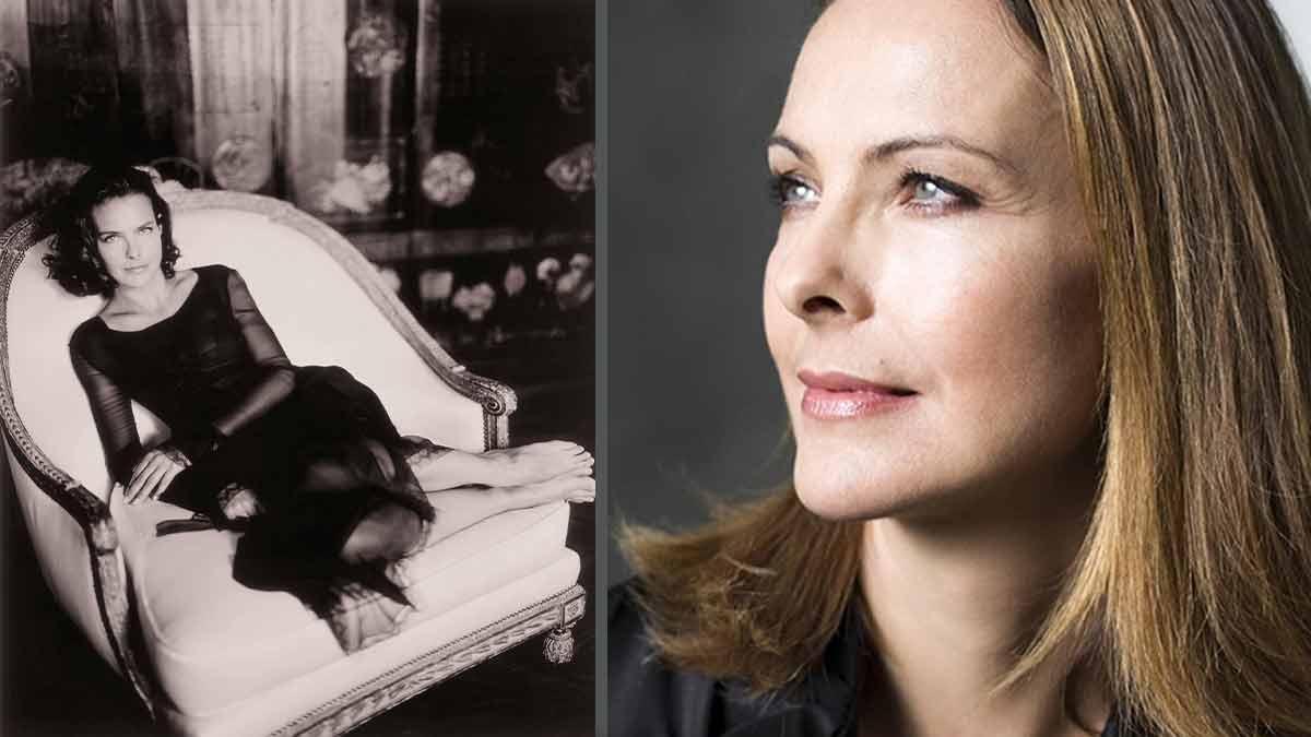 Carole Bouquet transformée ? Découvrez sa métamorphose à 63 ans !