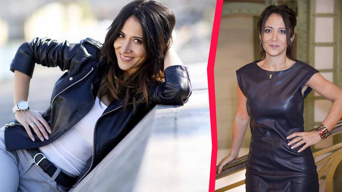 SCENES INEDITES : Fabienne Carat revit des épisodes difficiles de sa vie !