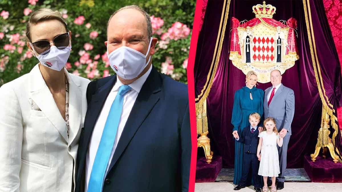 Charlène de Monaco maltraitée et humiliée ? Retour sur son entrée dans la famille monégasque