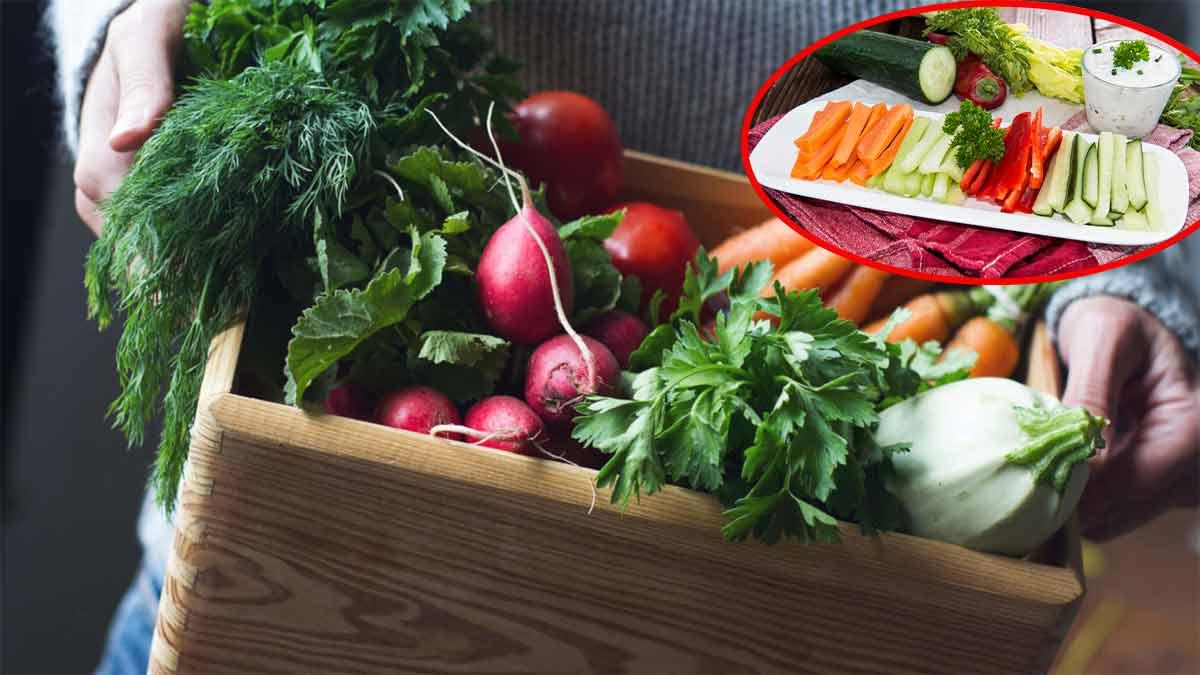 Conseil Alimentation : Quels sont les produits à ne pas manger crus ?