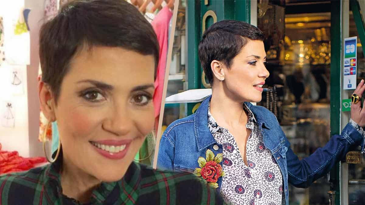 Cristina Cordula : Ces look « mémérisants » ! Rapport de la fashion police