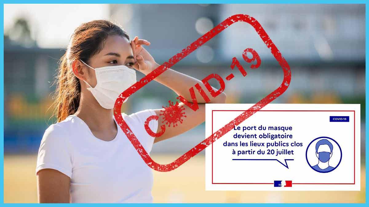 France : reconfinement officiel ? Les vacances sont annulées ?