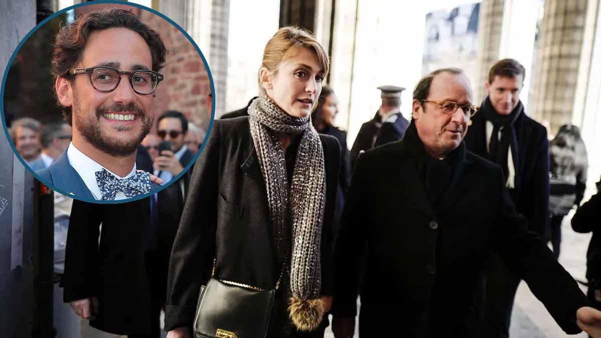 François Hollande avec une compagne mystérieuse à Corrèze… Qui donc ?