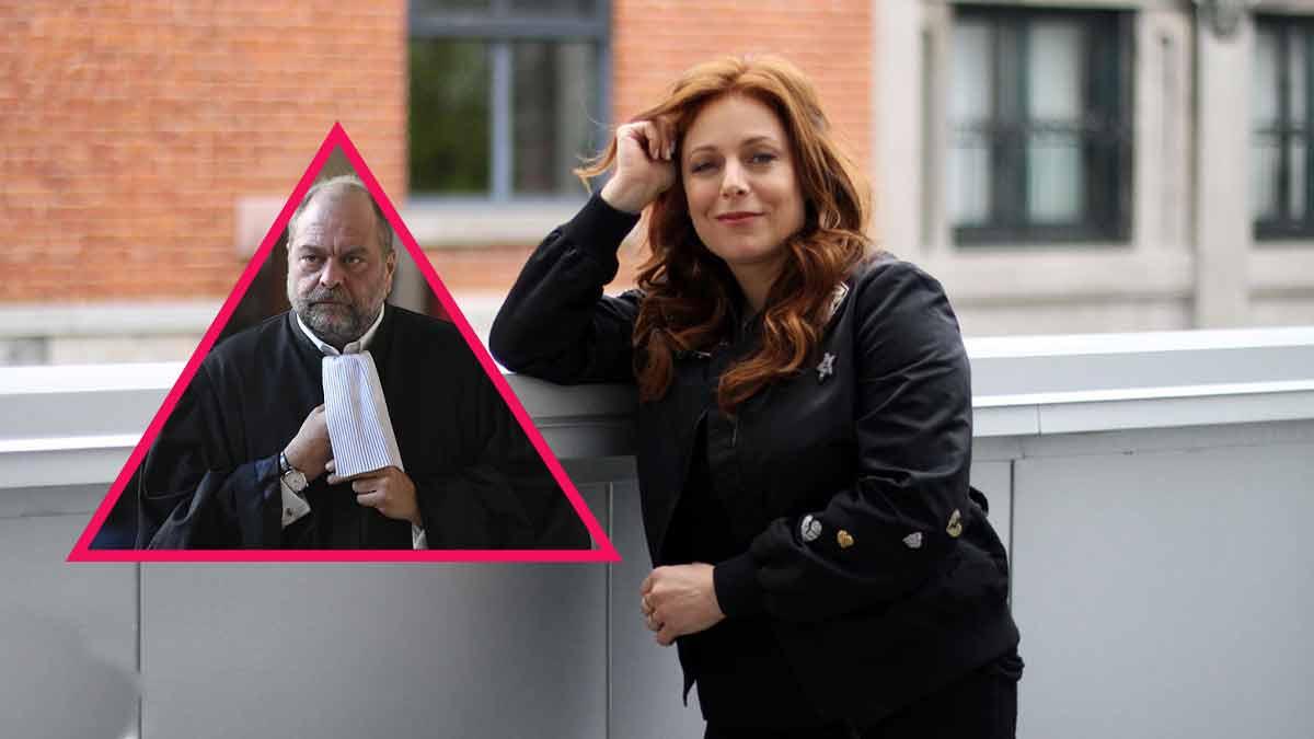 Isabelle Boulay, trahie par Eric Dupond Moretti ? Son compagnon la poignarde dans le dos !