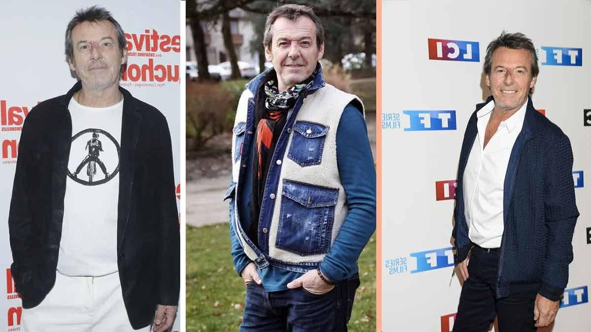 Jean Luc Reichmann dévoile tout ! Il part de TF1 ?