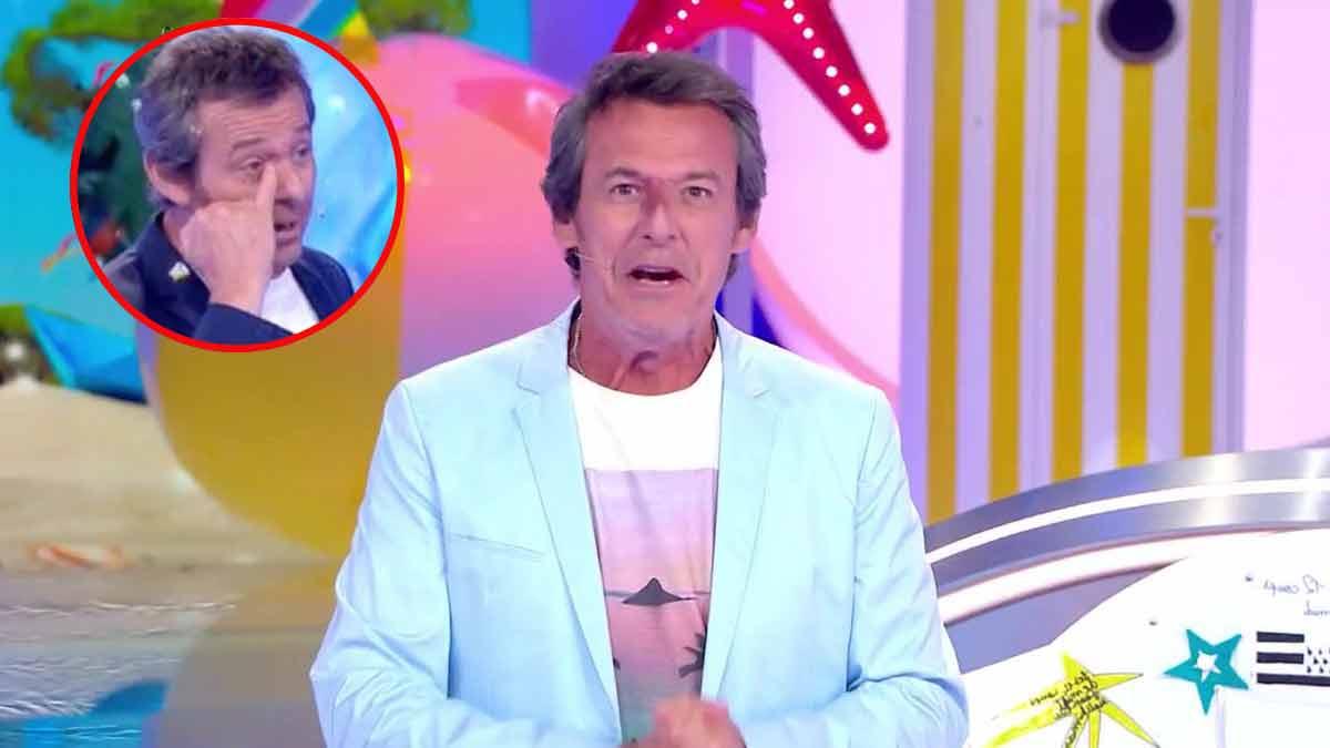 Jean Luc Reichmann fait une triste annonce ! Des changements importants dans l'émission ?