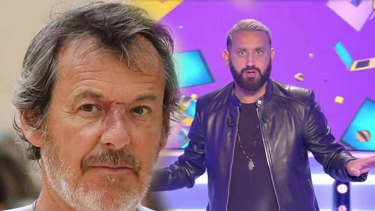 Jean Luc Reichmann quitte TF1 ? Il rejoint Cyril Hanouna ?