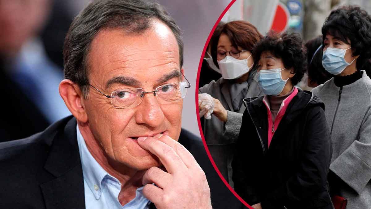 Jean-Pierre Pernaut gros coups de gueule ! Il parle de la crise sanitaire !