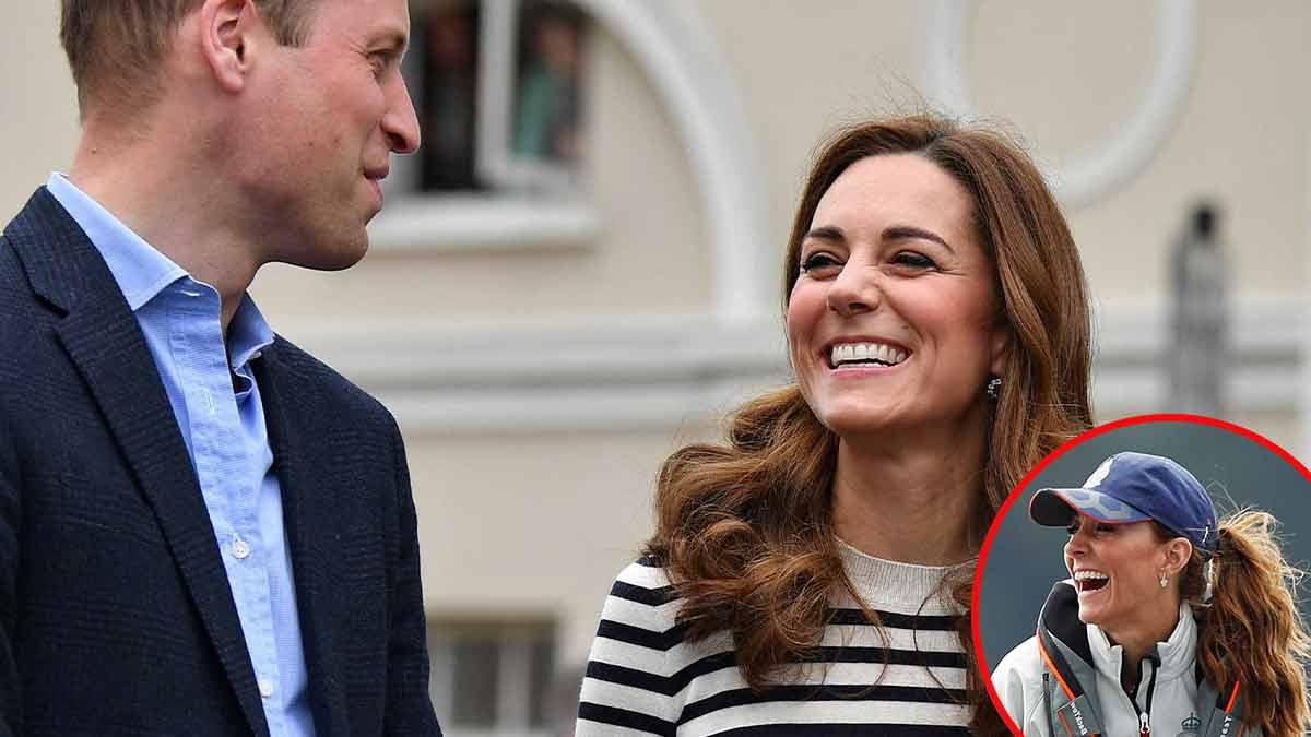 Kate Middleton et William : Des vacances à prix exorbitants ?