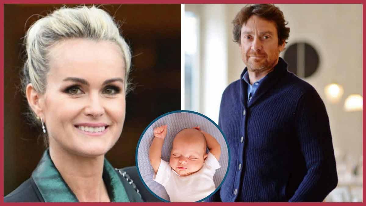 Laeticia Hallyday et Pascal Balland: adoption avortée! Les confidences de Laeticia