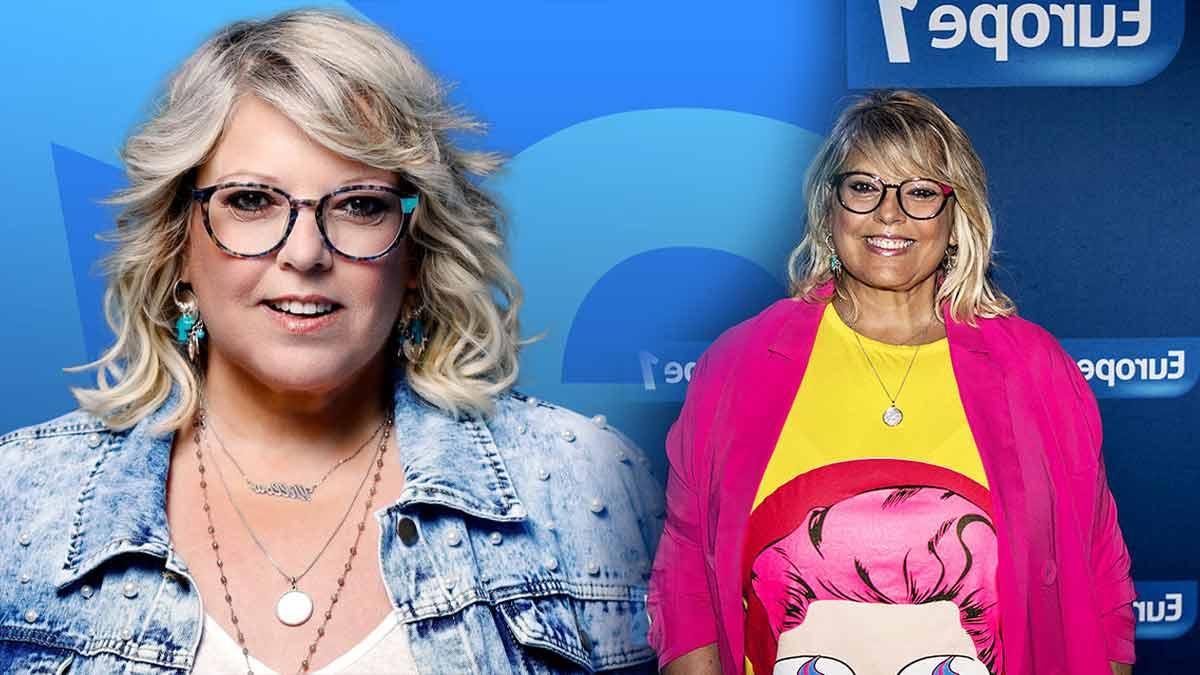 Laurence Boccolini quitte TF1 ! La direction réagis !