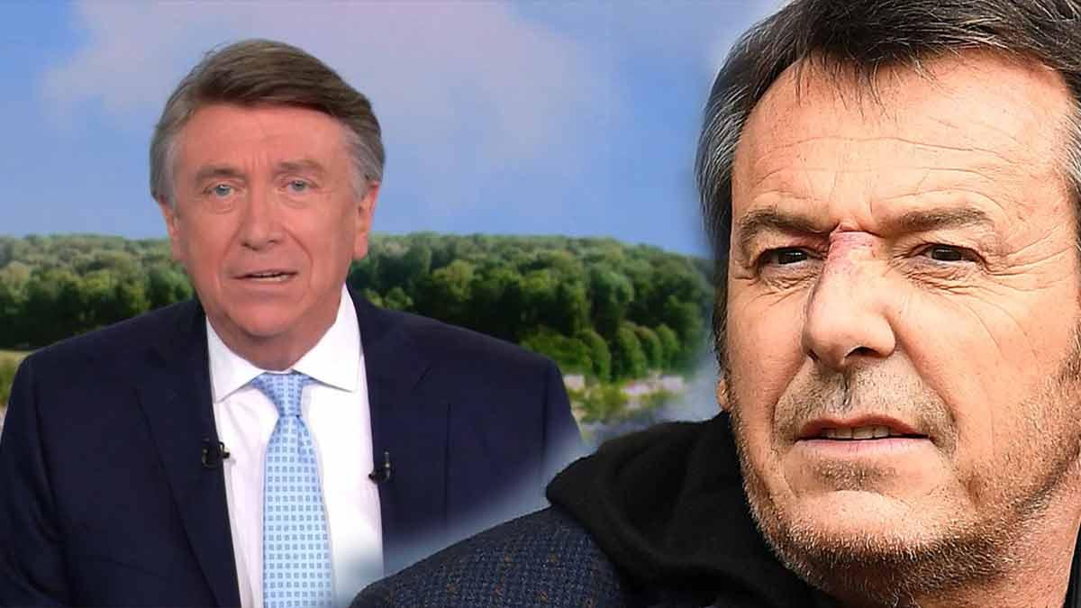 """Les """"12 Coups de Midi"""" : Jean-Luc Reichmann renvoyé de TF1 ? Il sera remplacé par Jacques Legros"""