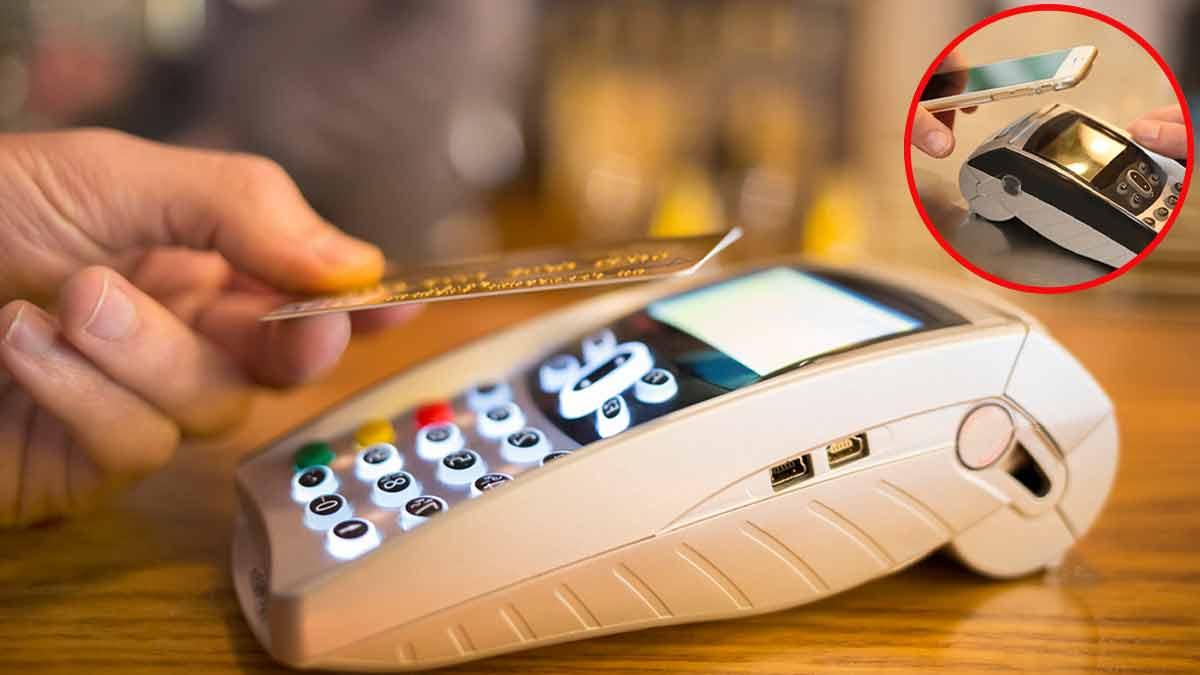 Paiement sans contact : Les fraudes en hausse ! Les banques font des recommandations !