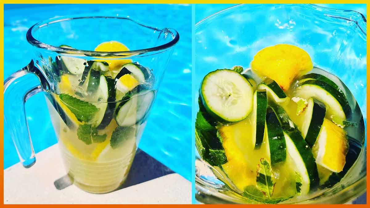 Perdre du poids en quelques jours ? Découvrez cette boisson miracle !