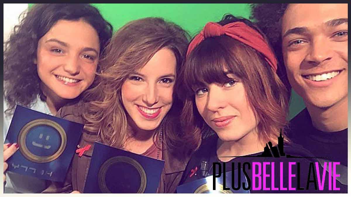 Plus Belle La Vie : un nouveau casting ? Une Miss rejoint l'équipe !