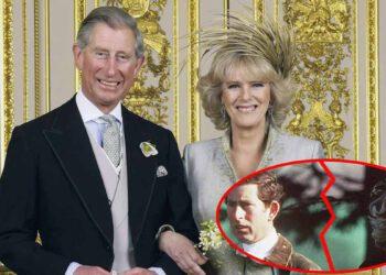 Prince Charles et Camilla Parker Bowles ont divorcé !