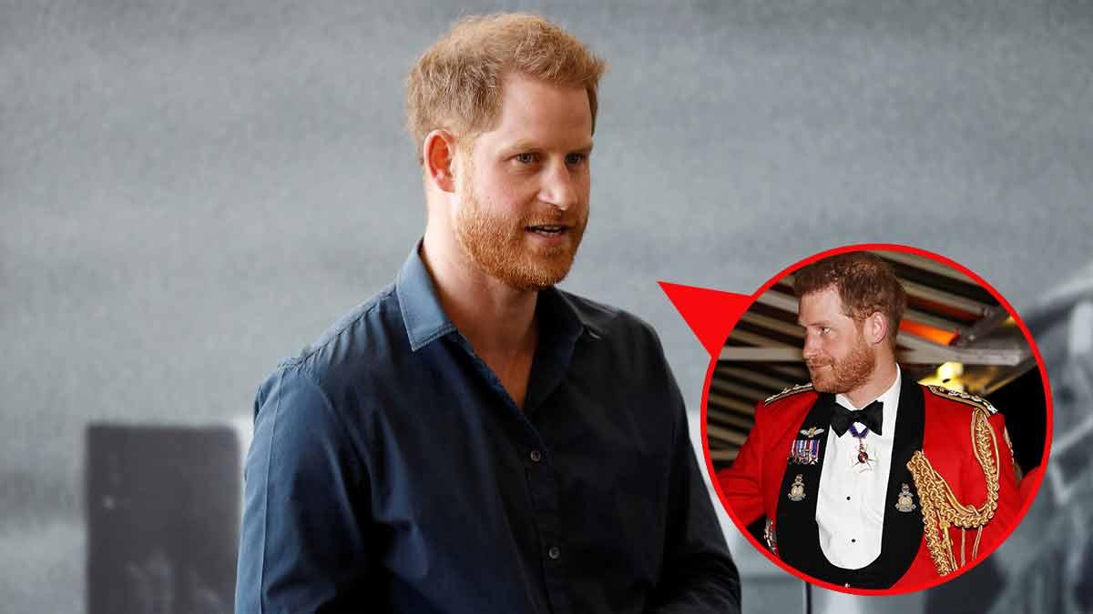 Prince Harry convoqué en Angleterre ? Les détails du nouveau scandale !