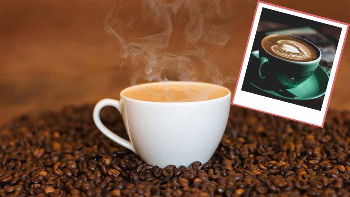 Quelques avantages offertes par le café