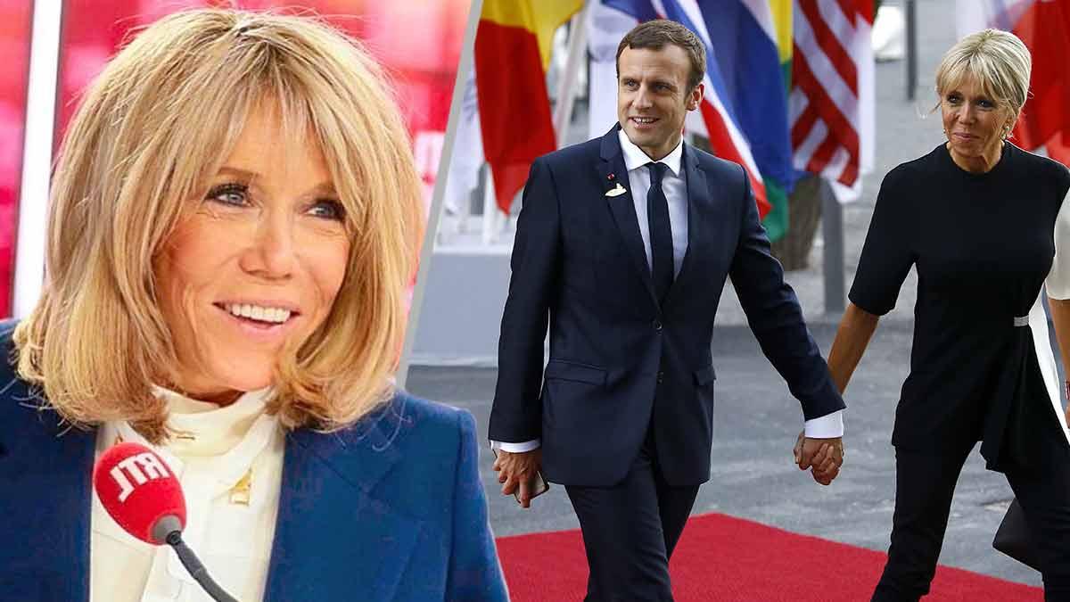Rapport des comptes 2019: l'équipe de Brigitte Macron n'est plus dans le rouge
