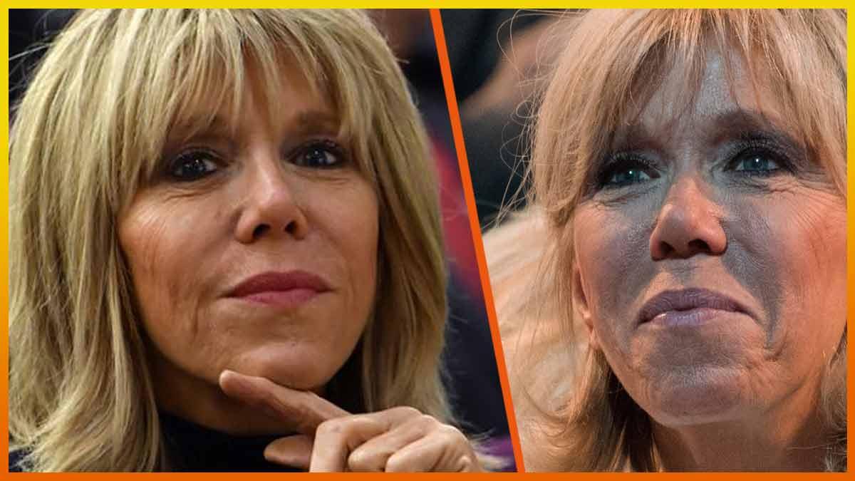 Révélations scandaleuses : Brigitte Macron fait un gros clash !