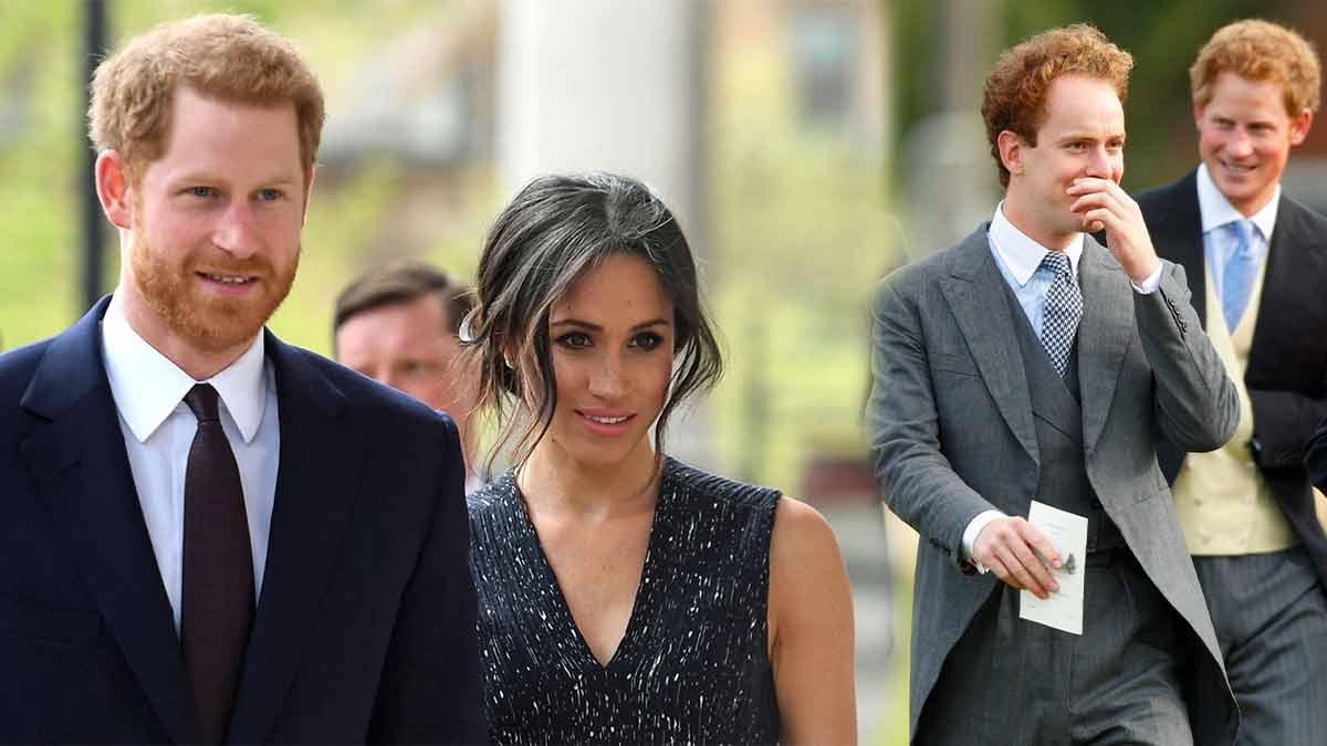Rupture pour le Prince Harry ? Meghan Markle est la cause de tout !