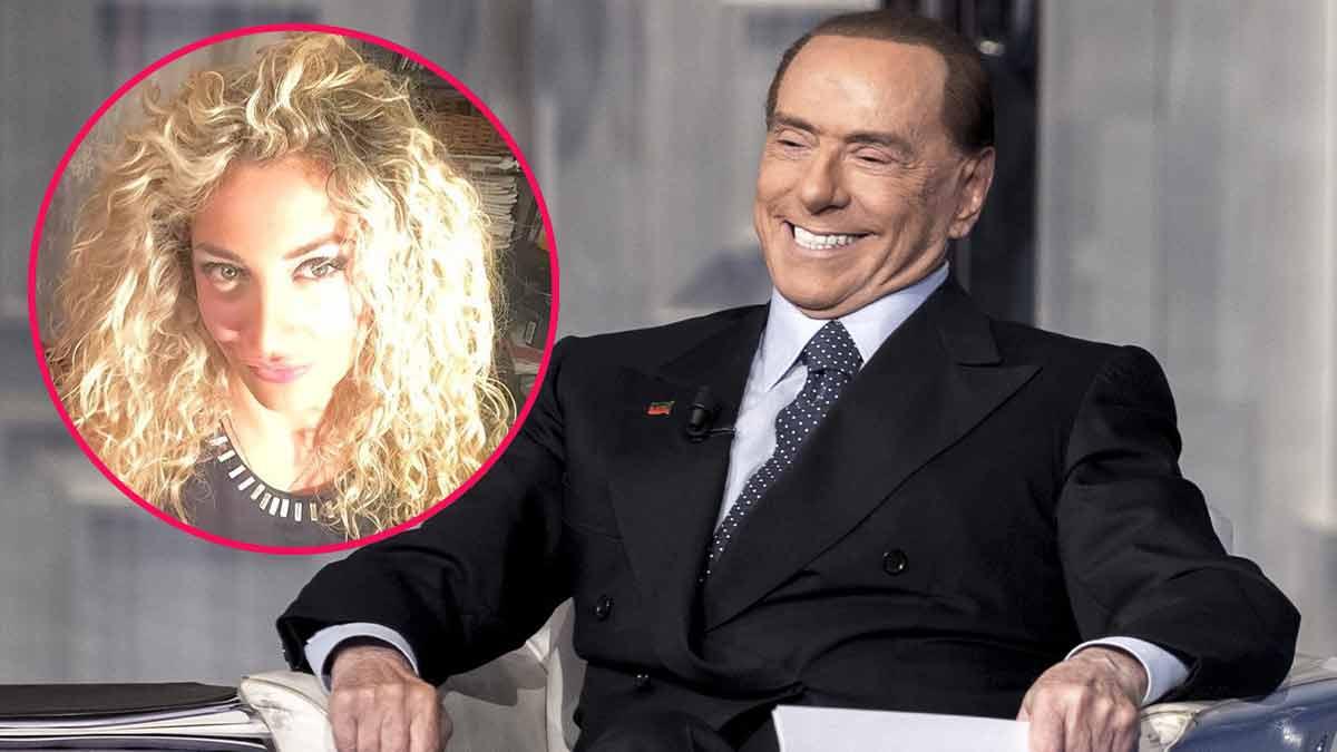 Silvio Berlusconi en couple ? Révélation sur sa nouvelle compagne !