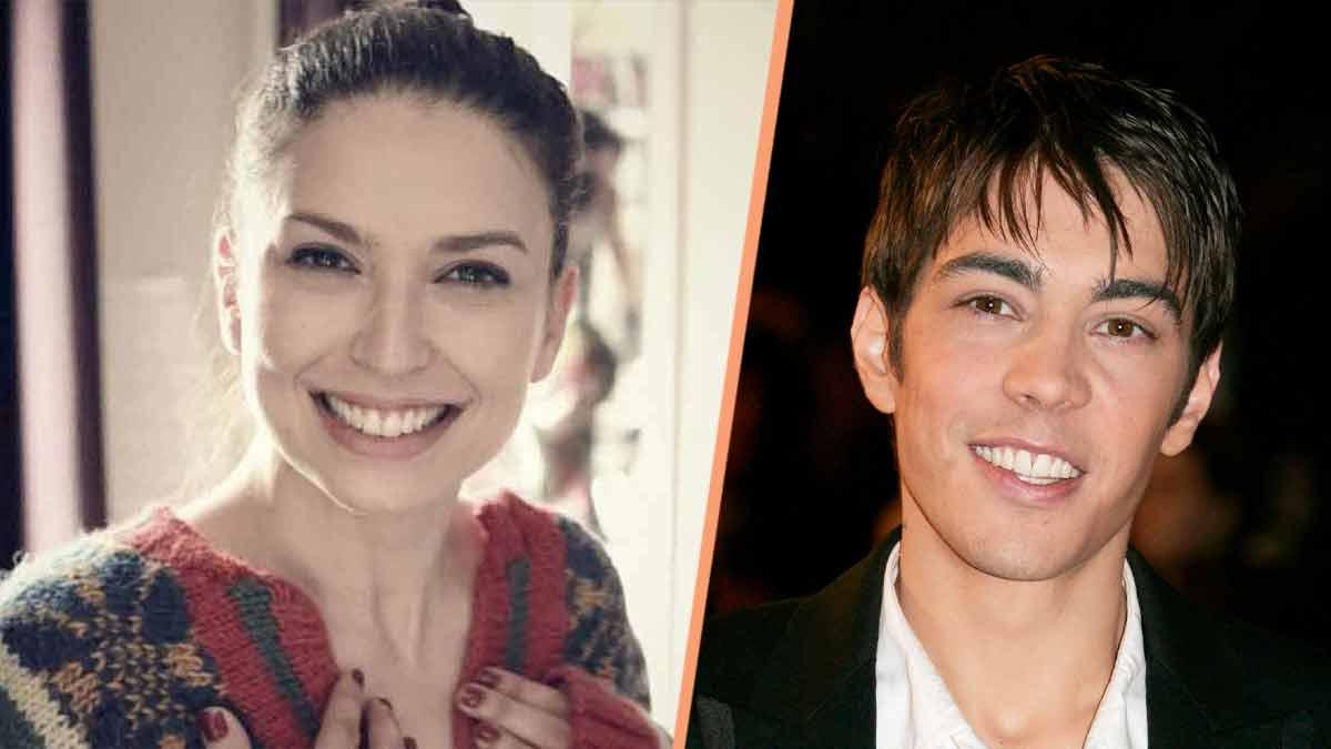 Star Academy : Qu'est devenu Lucie Bernardoni, la concurrente de Gregory Lemarchal ?