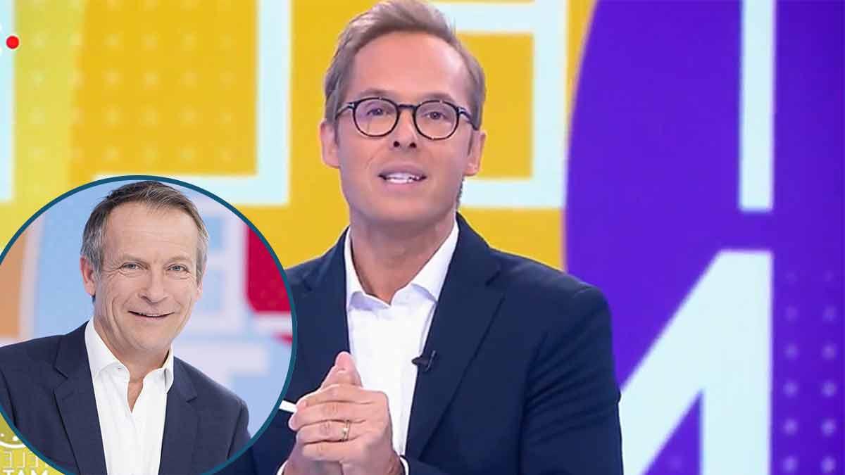 """""""Télématin"""" : Ça y est, le verdict est tombé ! Damien Thévenot sombre complètement après le départ de Laurent Bignolas"""