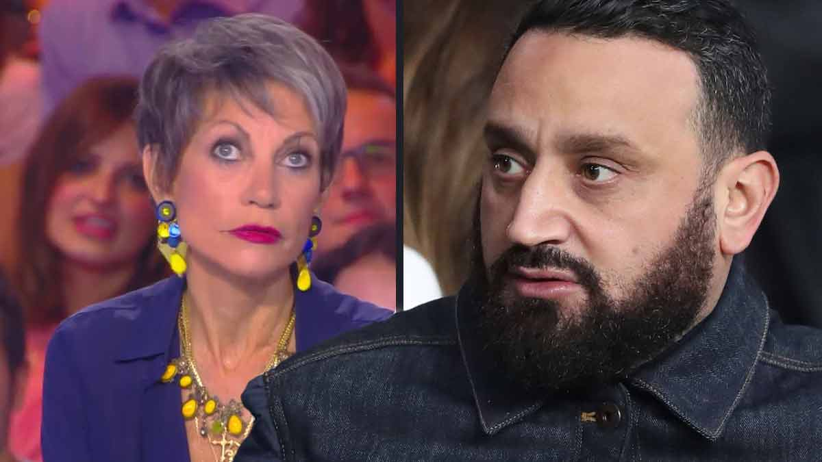 TPMP : Isabelle Morini-Bosc grosse dispute Cyril Hanouna en direct ! C'est chaud
