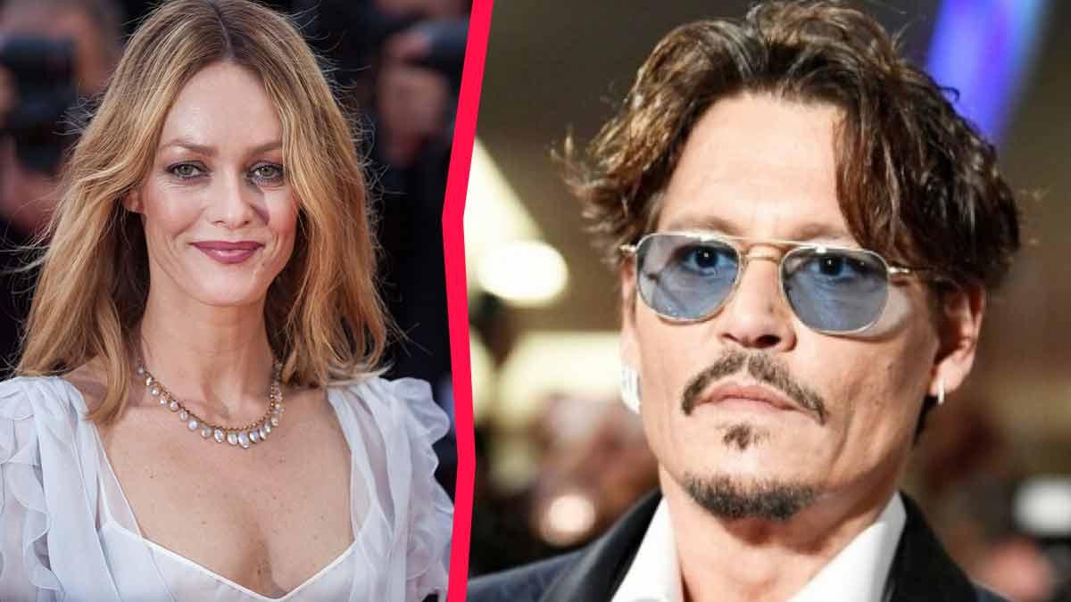 Vanessa Paradis divorce ? Elle est de nouveau avec Johnny Depp ?