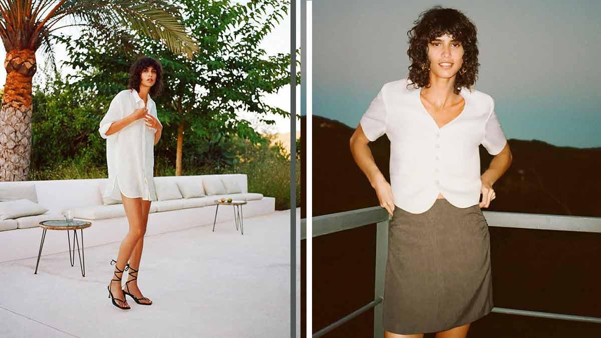 Zara sort une collection impressionnante ! Des vêtements à moindre coût !