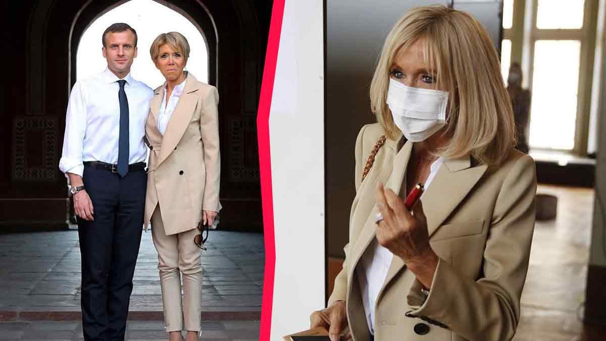 Brigitte Macron divorce ! Elle révèle pourquoi !