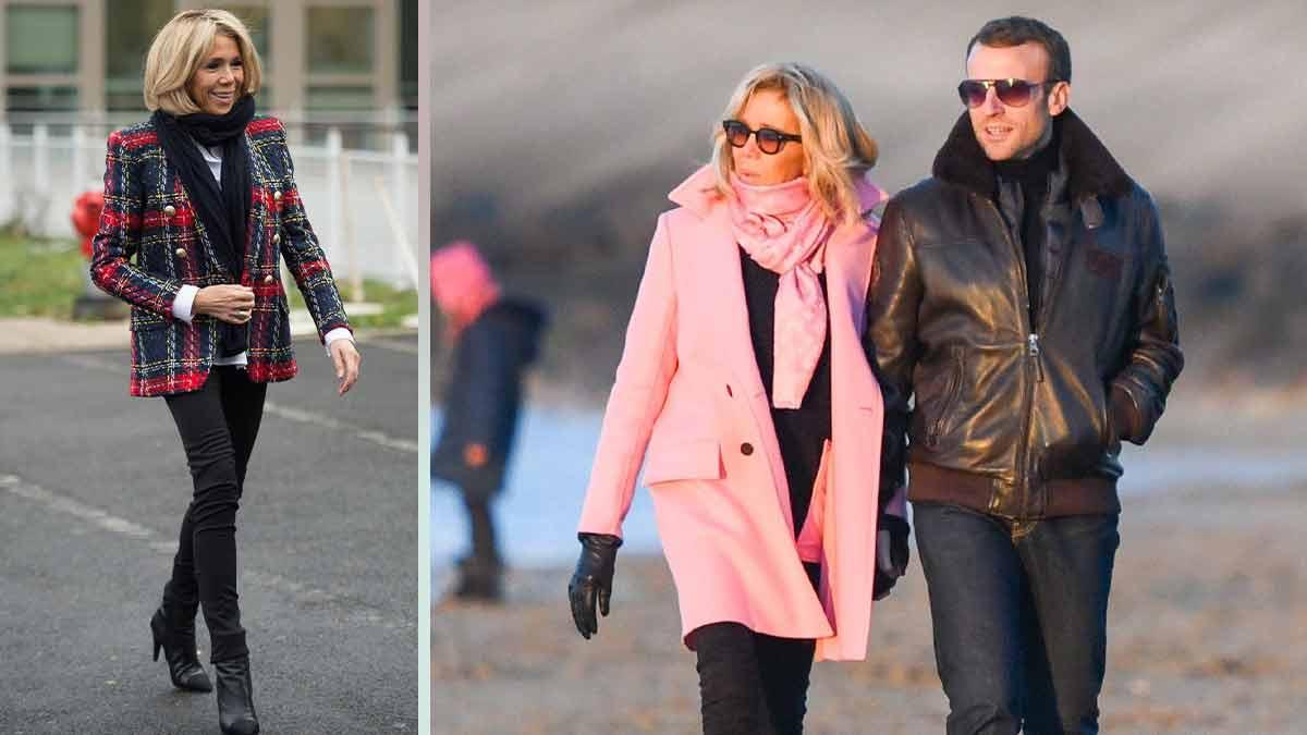 Brigitte Macron vole l'Etat ? La Cour des Comptes dévoile les chiffres !