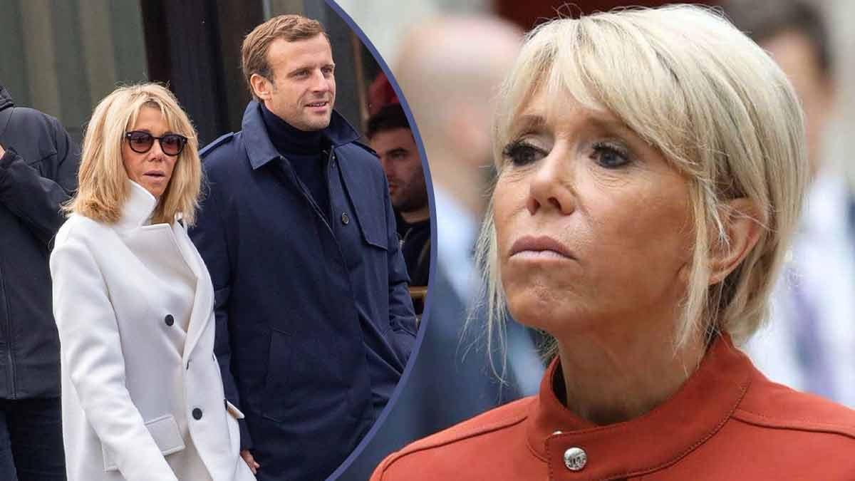 Brigitte Maron rancunière ? Ce traître qu'elle clashe encore et encore !