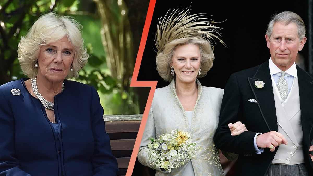 Camilla Parker Bowles et Prince Charles, le divorce est officiel ! Le secret dévoilé !