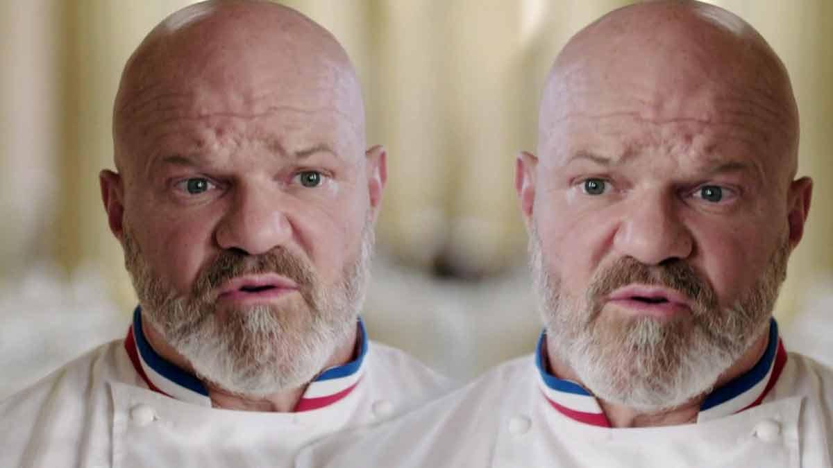 « Cauchemar en cuisine » : Philippe Etchebest en colère, il casse tout !