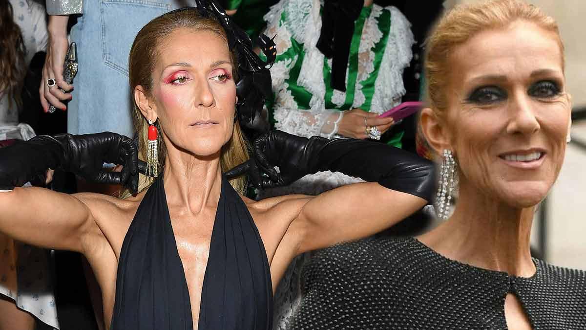 Céline Dion anorexique, très mince ? Elle révèle sa maladie !