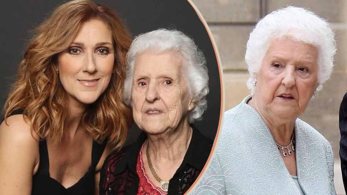 Céline Dion : Deuil de sa maman, elle a perdu la maison ?