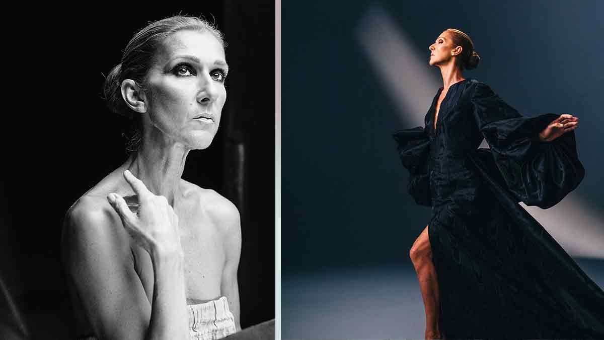 Céline Dion extravagante, excentrique ! Cette robe choque les fans !