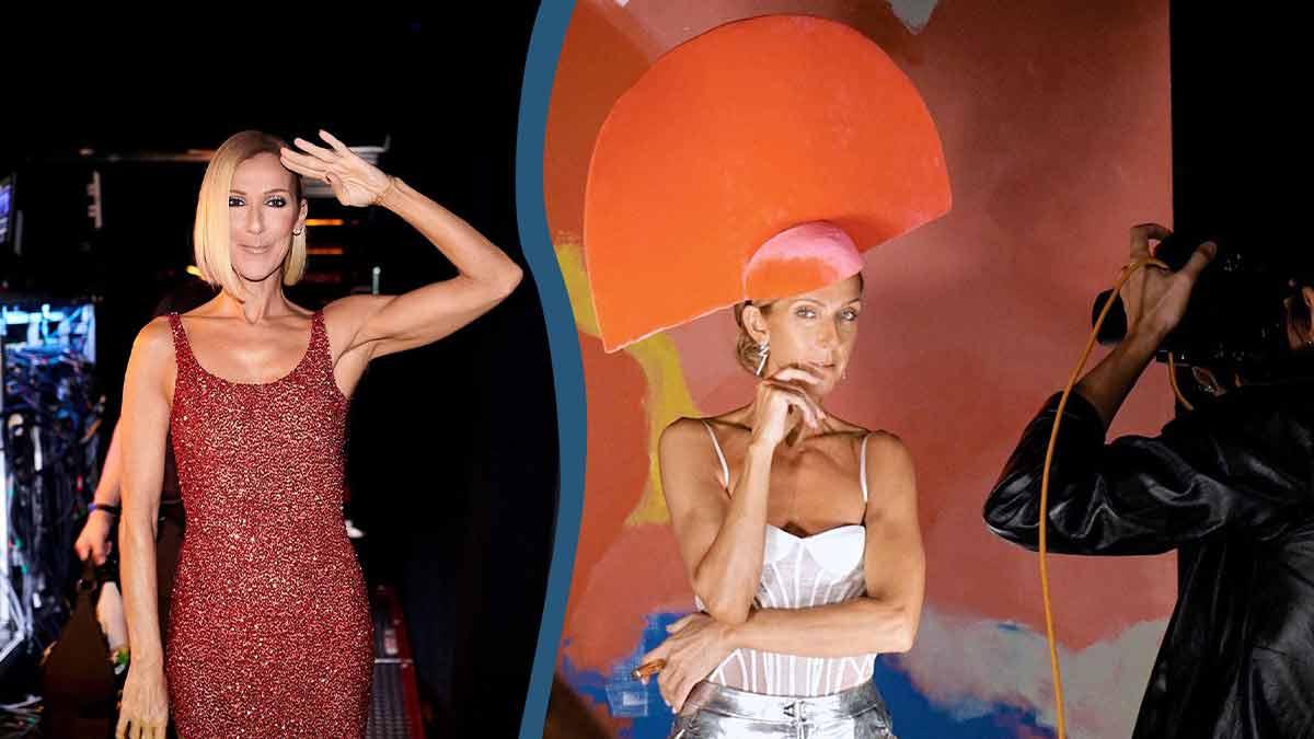 Céline Dion mourante ? Elle n'est plus elle même ?