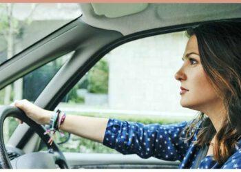 Conduite : La femme est meilleure au volant ! C'est officiel !