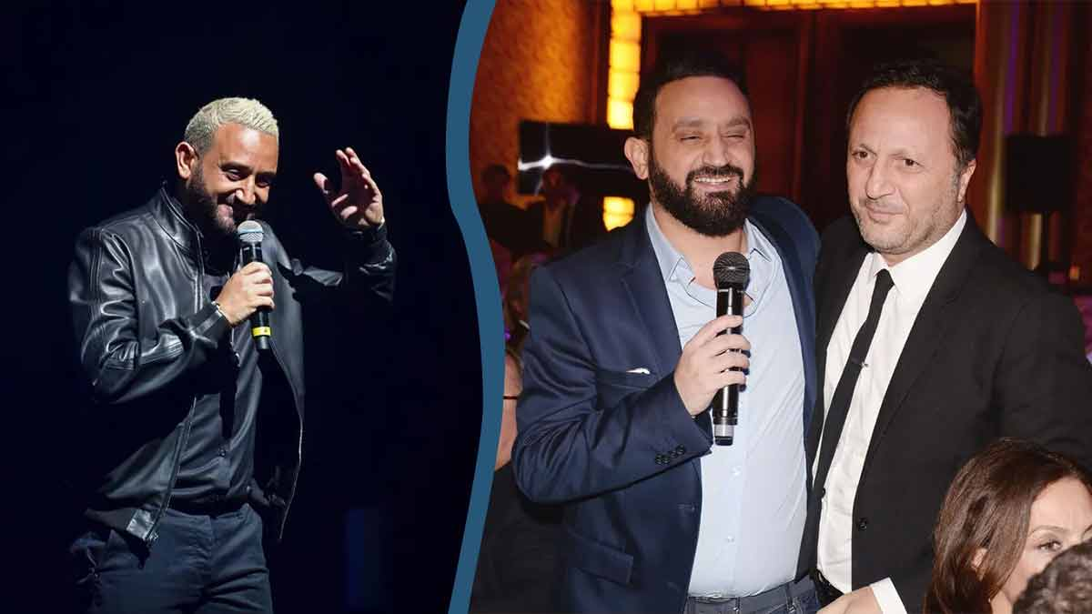 Cyril Hanouna contre Arthur ? Gros clash en direct qui surprend les internautes !