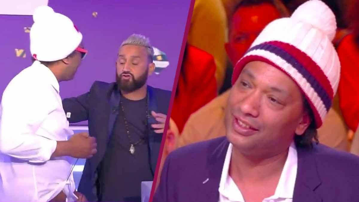 """Cyril Hanouna dézingué sur Twitter ! """"Il est défoncé"""" ?"""